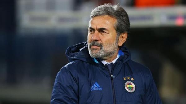 Beşiktaş yöneticisinden Aykut Kocaman'a teşekkür