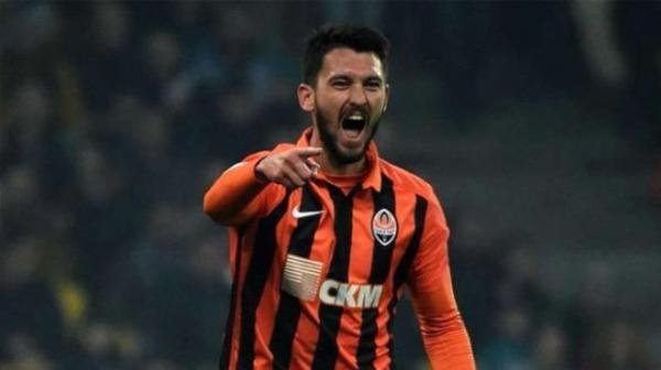 Beşiktaş'a yeni golcü! Sürpriz iddia...