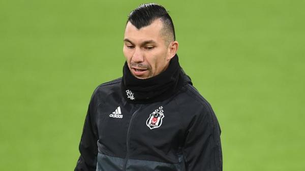 Beşiktaş'ta kilit isim Medel!