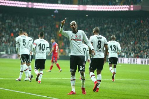 Beşiktaş'tan Talisca atağı!
