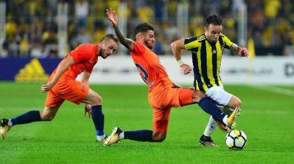 Fenerbahçe, seriyi sonlandırmak istiyor
