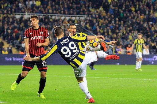 Fenerbahçe'de 7 eksik!