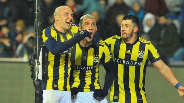 Fenerbahçe'den Beşiktaş'a 'Başakşehir' tarifesi!