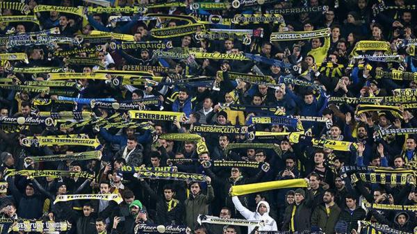 Fenerbahçe'den taraftara derbi duyurusu