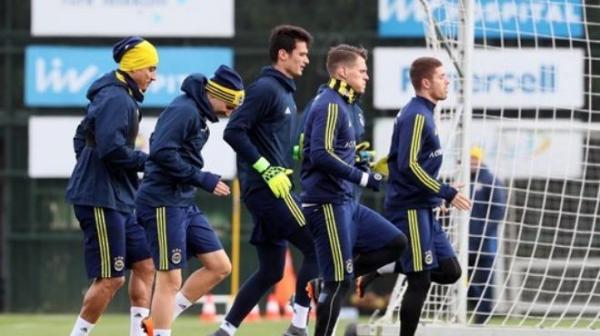 Fenerbahçe'ye çifte müjde!