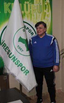 Giresunspor'da Yılmaz Vural ile yollar ayrıldı