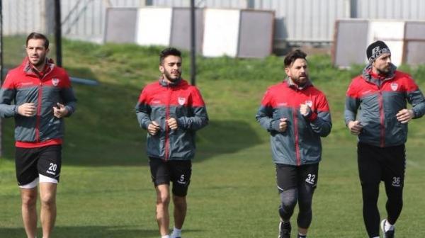 Manisaspor, Adanaspor maçına hazır