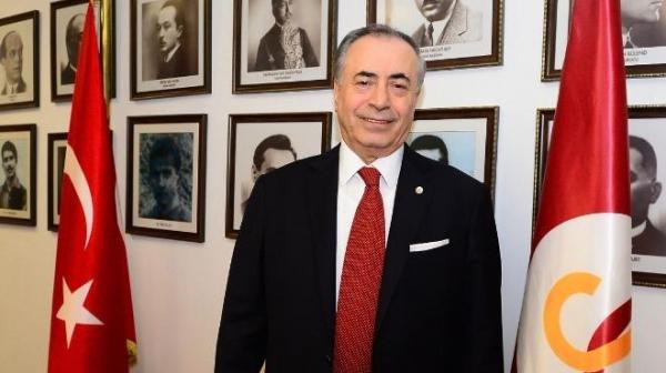 Mustafa Cengiz'den yeni transferin sözleşmesine düzenleme!