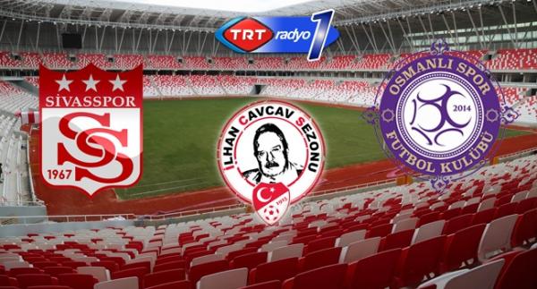 Osmanlıspor, Sivasspor'a konuk olacak