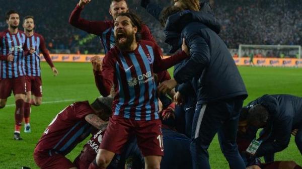 Trabzonspor, yenilmezliğini sürdürmek istiyor