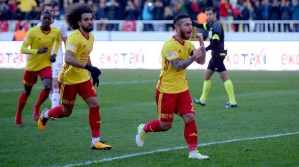 Yeni Malatyaspor neden ceza aldı?