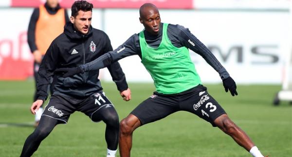 Beşiktaş'ın hataya tahammülü yok!