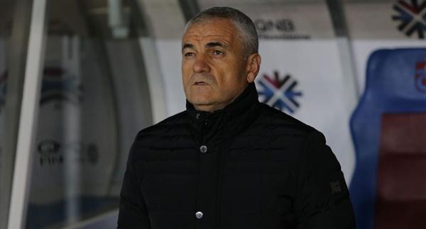 Çalımbay ile iki farklı Trabzonspor