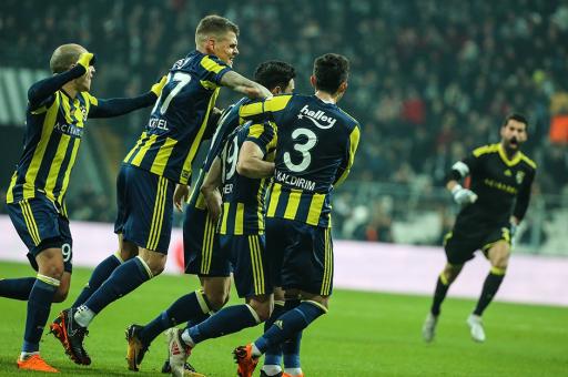Fenerbahçe'de kadro netleşiyor!