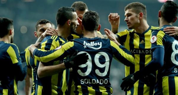Fenerbahçe'nin konuğu Akhisar