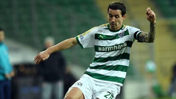 Gençler elindeki golcüyü sattı, Bursaspor'u kurtaran adam oldu!