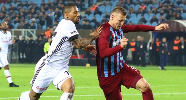 Trabzonspor'da stoper sıkıntısı