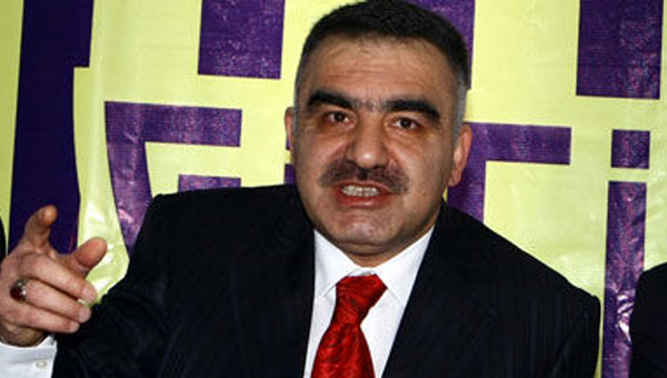 Ankaragücü'nden Ayhan Atalay açıklaması...