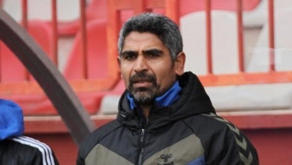 Ankaragücü'nün eski rakibinin yeni hocası İsmet Taşdemir