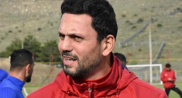Antalyaspor, Erol Bulut ile prensipte anlaştı