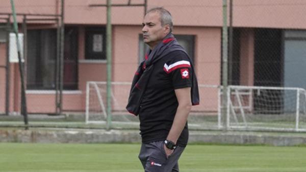 Erkan Sözeri: Kupayı Cavcav'ın mezarına götüreceğim.