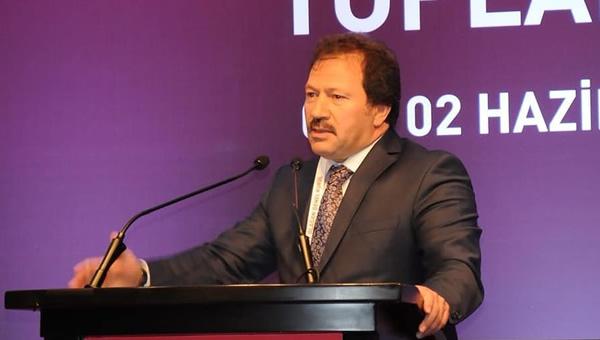 Mehmet Yiğiner: Biz yaşamak istiyoruz...