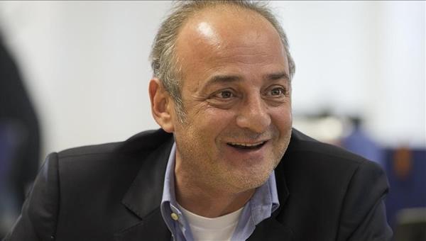 Murat Cavcav: Kameralara kikirdemeye niyetim yok.
