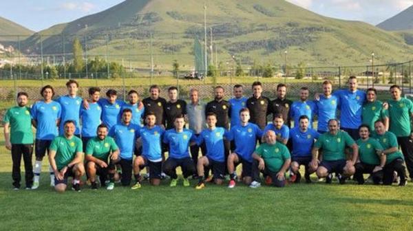 Ankaragücü, Süper Lig'in ilk yarısını Afyon'da oynayacak