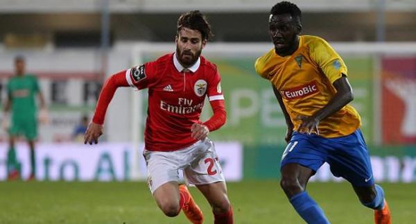 Bursaspor, Allano Lima'yı kadrosuna kattı