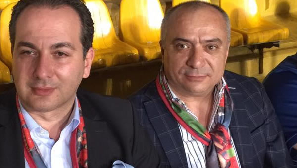 Arif Ölmez: Eskişehir'de oynayabiliriz...