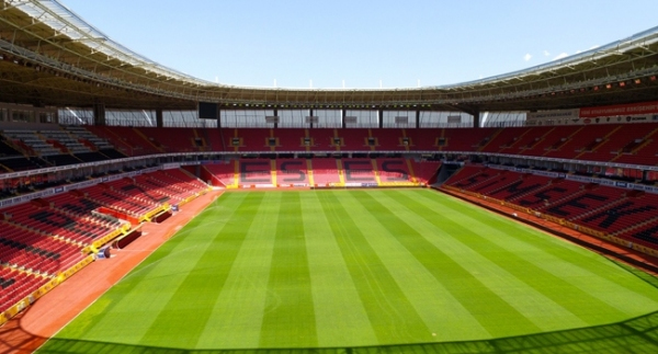 Beklenen oldu. Gençlerbirliği, Eskişehir'de oynayacak...