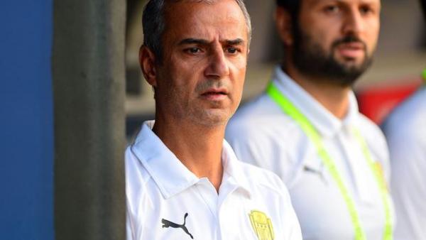 İsmail Kartal: Kaçırdığımız penaltıdan sonra demoralize olduk