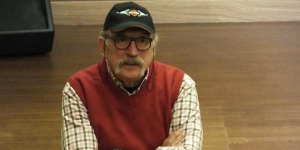 İsmet Badem hayatını kaybetti