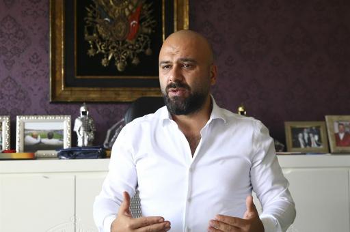 Osmanlıspor'da Ender Yurtgüven istifa etti...