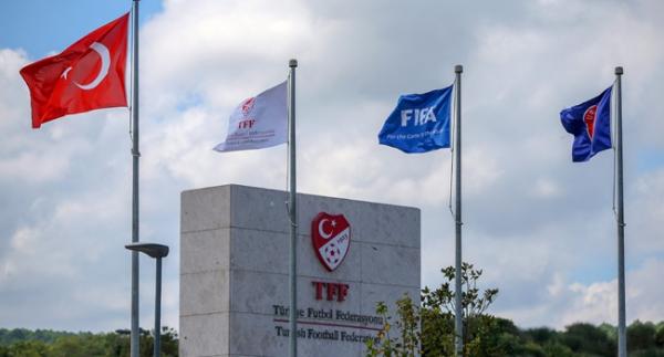 1. Lig ve 2. Lig karmaları Riva'da karşılaşacak