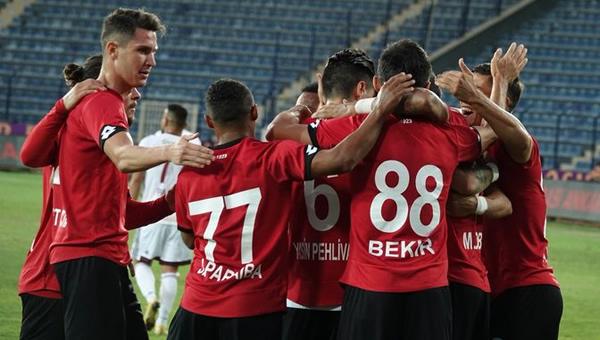 """Bekir Yılmaz: """"Gençlerbirliği, Süper Lig kulübüdür"""""""