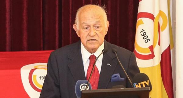 """Duygun Yarsuvat: """"Galatasaray Başkanı çok konuşmaz, iş yapar"""""""