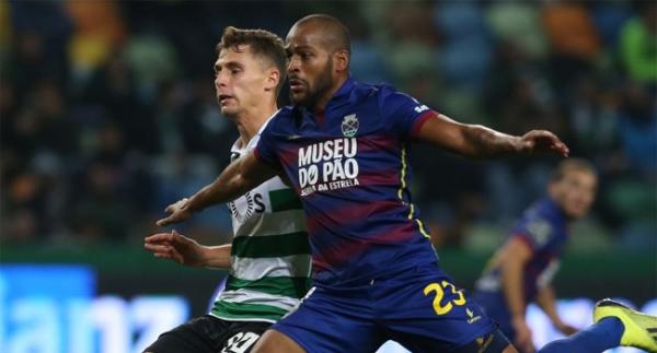 Galatasaray, Marcos do Nascimento Texeira ile ilgileniyor