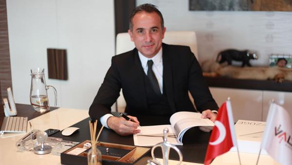 """Murat Ağcabağ: """"Ankaragücü'nde her ödemeyi bağış olarak yapacağız"""""""