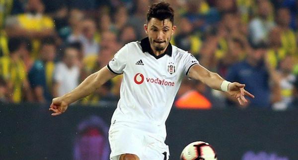 """Serdal Adalı: """"Tolgay Arslan için Fenerbahçe ile görüşmeler devam ediyor"""""""