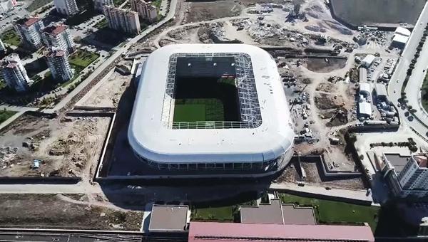 Belediye Meclisi'nden önemli 'Ankaragücü' kararı