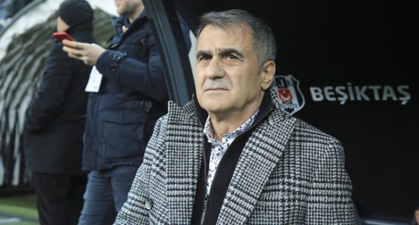 Beşiktaş, Güneş yönetiminde derbilerde iddialı