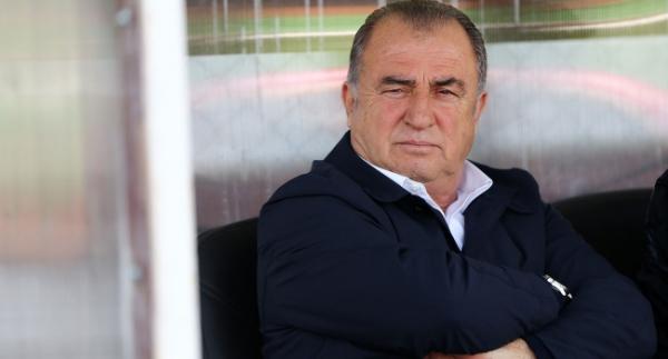 """Fatih Terim: """"Galatasaray her saniye ciddiyet isteyen bir kulüptür"""""""