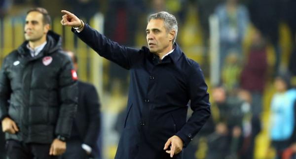 Yanal, Beşiktaş galibiyetine 12 yıldır hasret