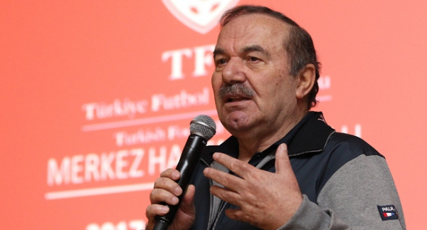 Yusuf Namoğlu istifa sürecini anlattı