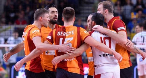 Galatasaray filede kupa için sahaya çıkıyor
