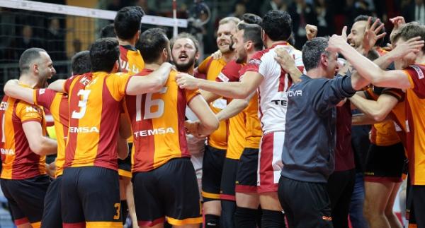 Galatasaray'da hedef 7. kupa