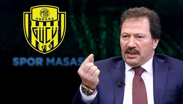 """Mehmet Yiğiner: """"Mali olarak sıkıntılı bir dönemden geçiyoruz"""""""