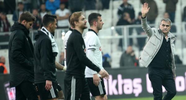 Süper Lig'de 25. haftanın en dikkat çeken olayları