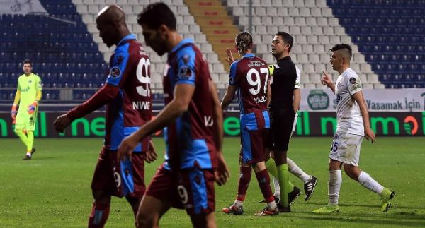 Trabzonspor, İstanbul'da galibiyete hasret